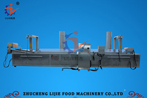 Small Spicy Fish Processing Equipment