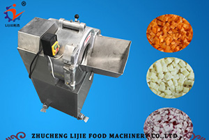 Dicing Machine
