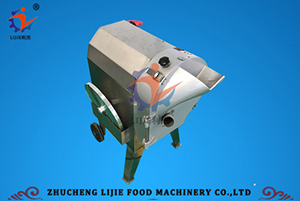 Chopper Machine
